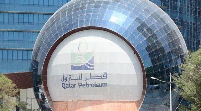 Katar 2027 itibarıyla yıllık 126 milyon ton LNG üretmeyi planlıyor