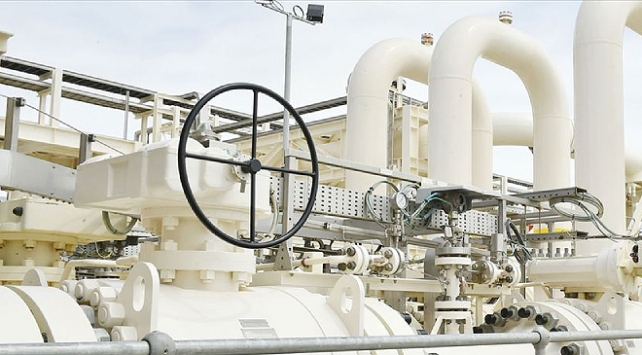 TAP, Avrupaya doğal gaz vermeye hazır