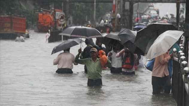 BM: Son 50 yılda 11 binden fazla doğal afet yaşandı, 2 milyon kişi öldü