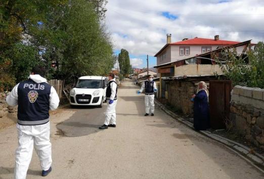 Sarıkamışta filyasyon ekibine destek amacıyla polislerden özel denetim ekibi kuruldu