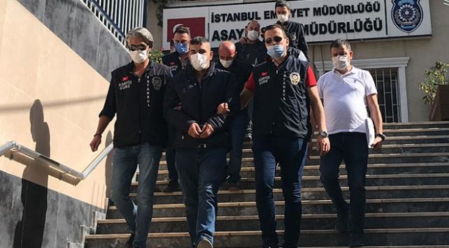 Sahte içki operasyonları: 58 şüpheliden 7si tutuklandı
