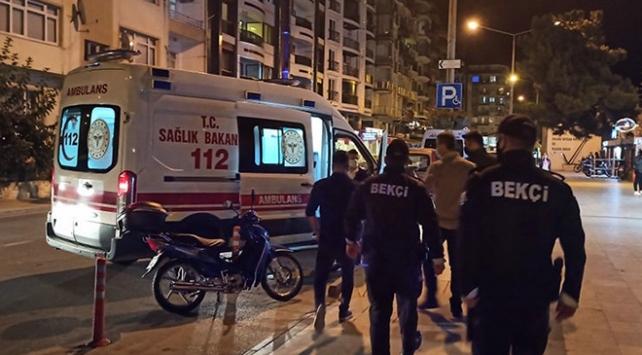 Sinopta karantina kuralına uymayan kişi yurda yerleştirildi