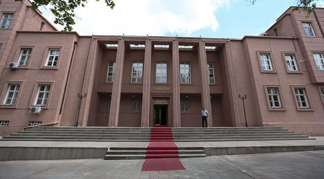 Yargıtay eski HSYK üyesi Şene verilen cezayı onadı