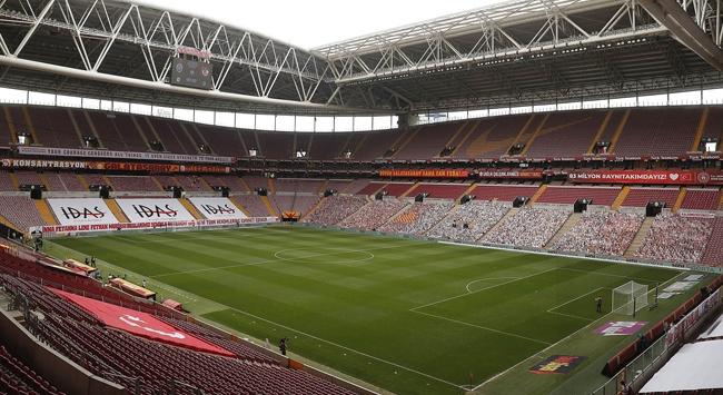 Galatasarayın loca kapasitesi belli oldu