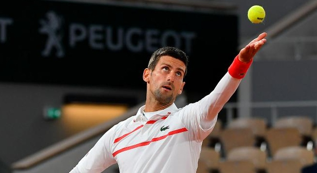 Novak Djokovic sezonu Viyana Açıkta kapatacak