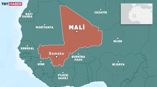 Malide ordu birliklerine saldırı: 12 ölü