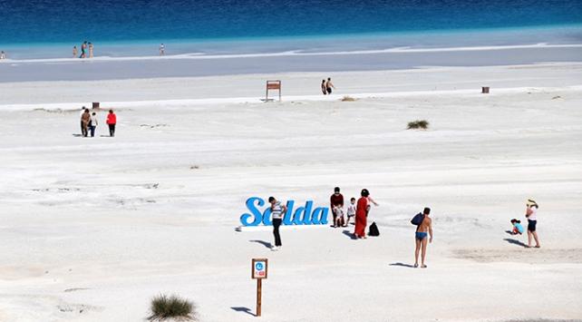 Saldanın Beyaz Adaları son ziyaretçilerini ağırlıyor