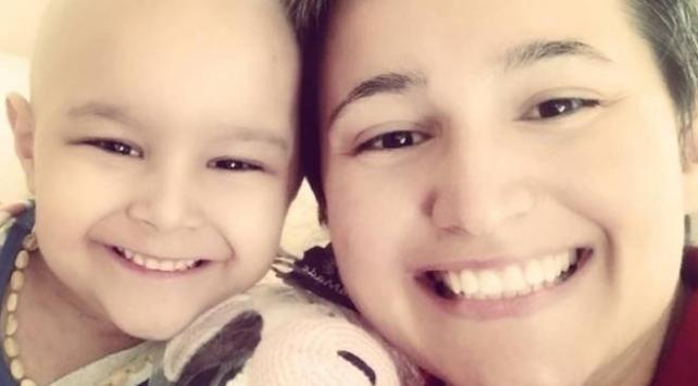 Minik Mustafa annesinin çağrısıyla hayata tutundu