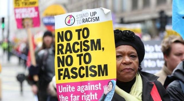İngiltere ve Gallerde nefret suçları arttı