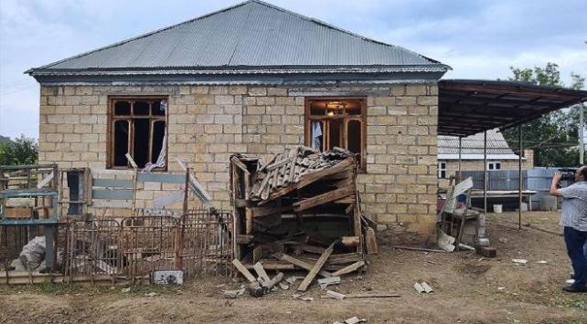 Ermenistanın saldırılarında ölen Azerbaycanlı sivillerin sayısı 43e yükseldi