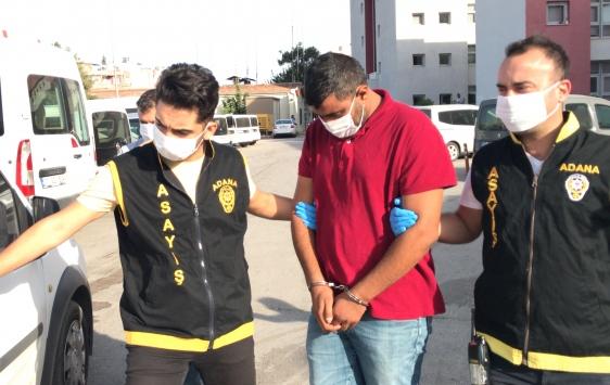 Adanada, yaşlı çifti dolandıran zanlı suçüstü yakalandı