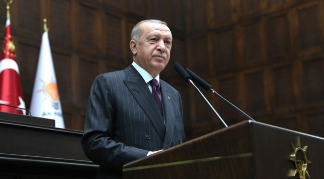 Cumhurbaşkanı Erdoğan: Cumartesi yeni rezerv miktarını açıklayacağız