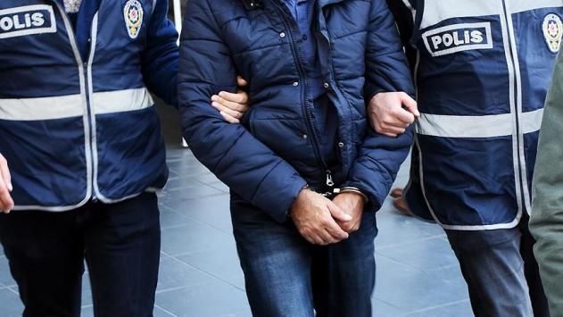 Edirnede Yunanistana kaçmaya çalışan 4ü FETÖ şüphelisi 6 kişi yakalandı