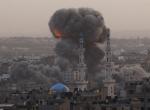 İsrailin Katliamı Devam Ediyor