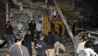 Pakistan'da Bombalı Saldırı: 4 Ölü 20 Yaralı