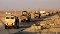 Irak Ordusu İle Peşmergeler Çatıştı
