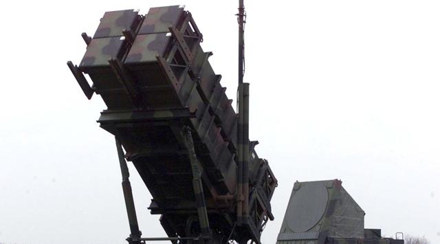 NATOdan Rusyaya Patriot Cevabı