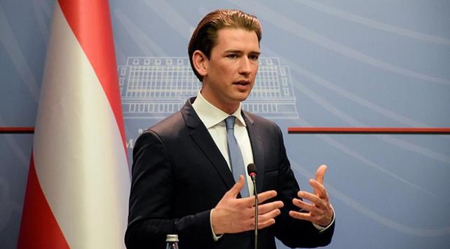 Avusturyada Kurz hükümetine taraflılık eleştirisi