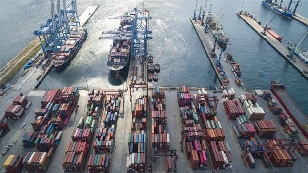 Kağıt ve kağıt ürünleri sektöründe 1,28 milyar dolarlık ihracat
