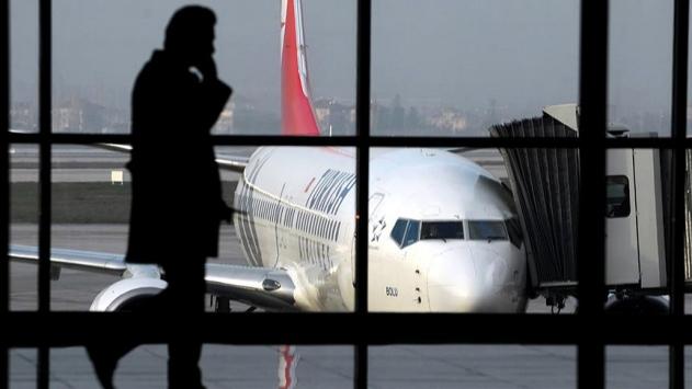 Havalimanlarında günlük 2 gigabayt ücretsiz internet