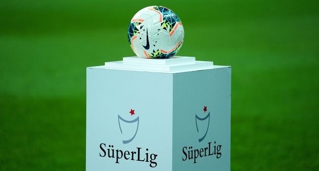 Süper Ligin gol ortalaması son 6 sezonun en düşüğü