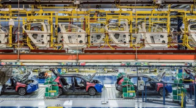 Sakaryadan 110 ülkeye otomobil ihracatı