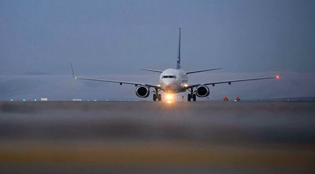 Irak ile Türkiye arasındaki uçak seferleri yeniden başladı