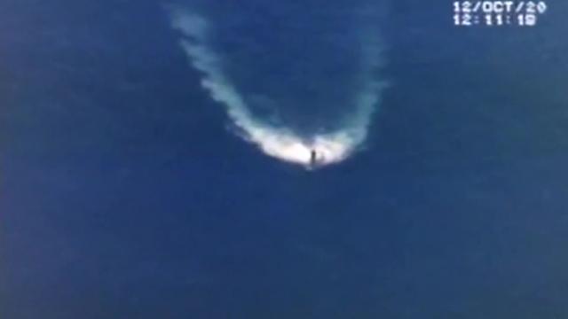 """Deniz Kuvvetleri, Yunanistan'ın """"görünmez"""" denizaltılarını kesintisiz takip ediyor"""