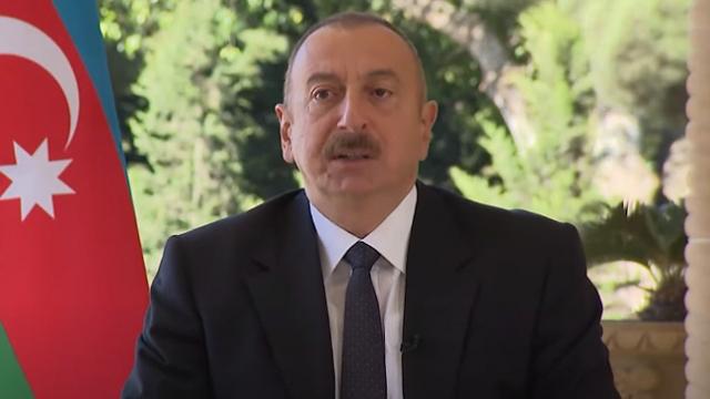 'Kaç tane Türk drone'unuz var?' sorusuna Aliyev'den cevap: Yeterince