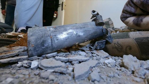 İranın Azerbaycan-Ermenistan sınırı yakınlarındaki iki köye roket düştü