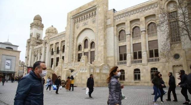 Azerbaycanda COVID-19 nedeniyle yeni tedbirler alındı