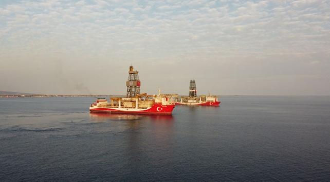 Türkiye, sondaj gemilerindeki yüksek teknoloji eğitimlerinde söz sahibi olacak