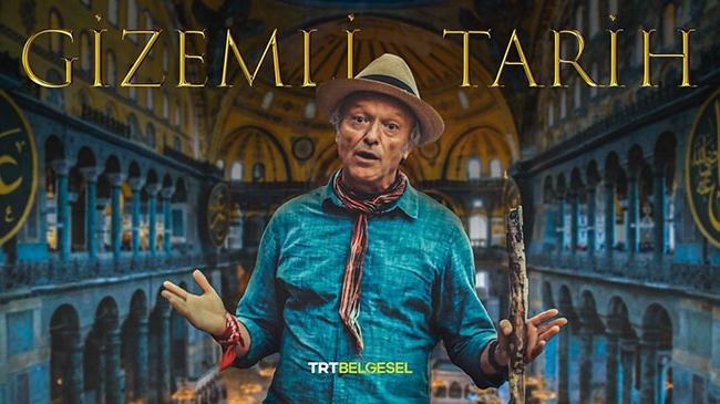 TRT Belgesel'in yeni yapımları izleyiciyle buluşuyor