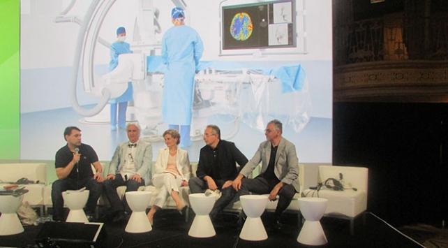 Tıp dünyası Dünya Canlı Nörovasküler Konferansında bir araya geliyor