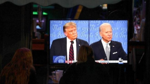ABD'de seçim yarışı, hakaret yarışına dönüştü
