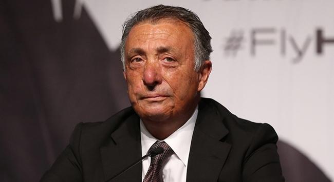 Ahmet Nur Çebi: Başarılı bir transfer dönemi geçirdik