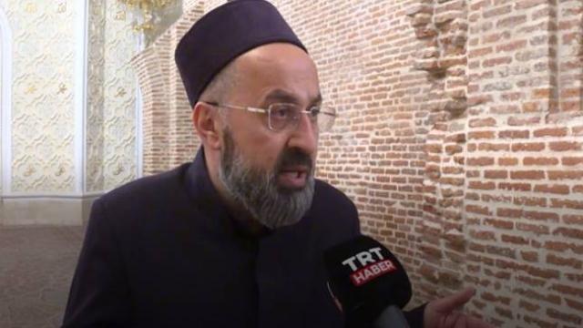 Ermenistan ibadethaneleri de hedef alıyor