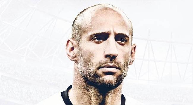 Arjantinli oyuncu Zabaleta futbolu bıraktı