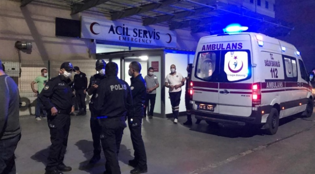 Sakaryada trafik kazasında yaralanan polis şehit oldu