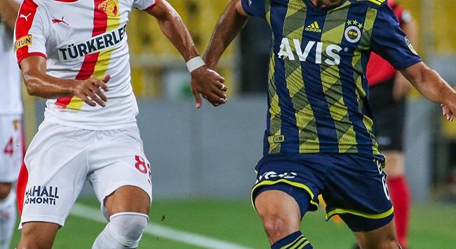Fenerbahçe ile Göztepe 53. randevuda
