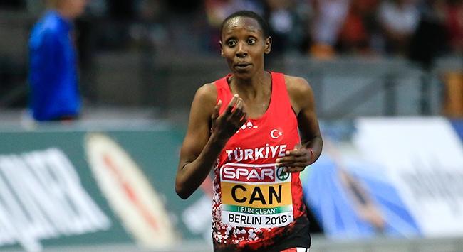 Yasemin Candan Türkiye rekoru