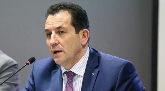 Bosna Hersekli bakan koronavirüse yakalandı
