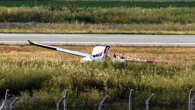 ABDnin Louisiana kentinde uçak düştü: 2 ölü