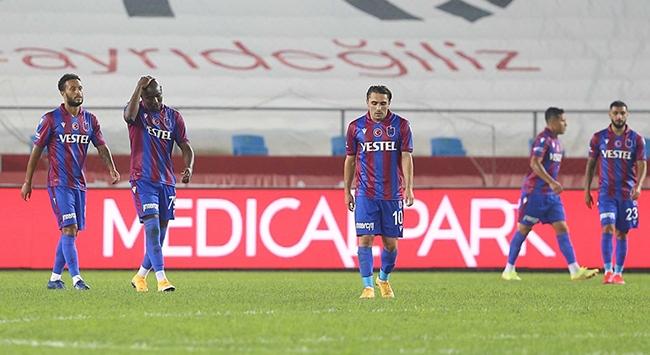 Trabzonspor Başakşehir karşısında 11 maçtır kazanamıyor