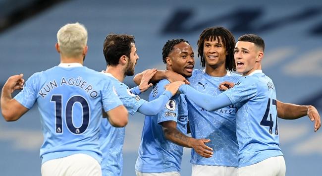 Manchester City Arsenali tek golle geçti
