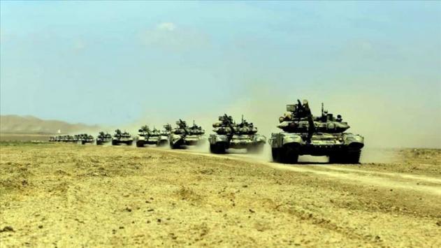 Azerbaycan ve Ermenistantan ateşkes kararı