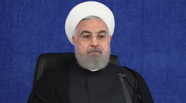 İranda Cumhurbaşkanı Ruhani hakkında azil çağrısı