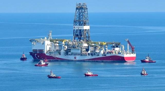 Enerji sektörü: Derin denizlerdeki en büyük 20 keşif arasında