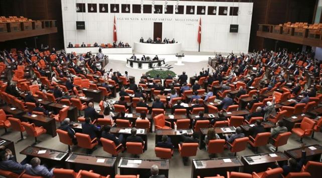 Bütçe Teklifi Meclis Başkanlığına sunuldu