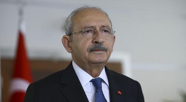 Kılıçdaroğlu, Azerbaycanın Bağımsızlık Gününü kutladı